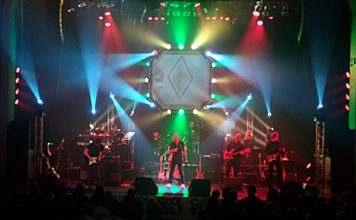 YQGrocks | Pink Floyd Show Packs Olde Walkerville Theatre in Windsor