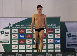 YQGrocks   FINA/NVC Diving World Series Brings The Best to Windsor
