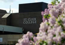st-clair-college