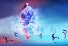 Cirque Crystal