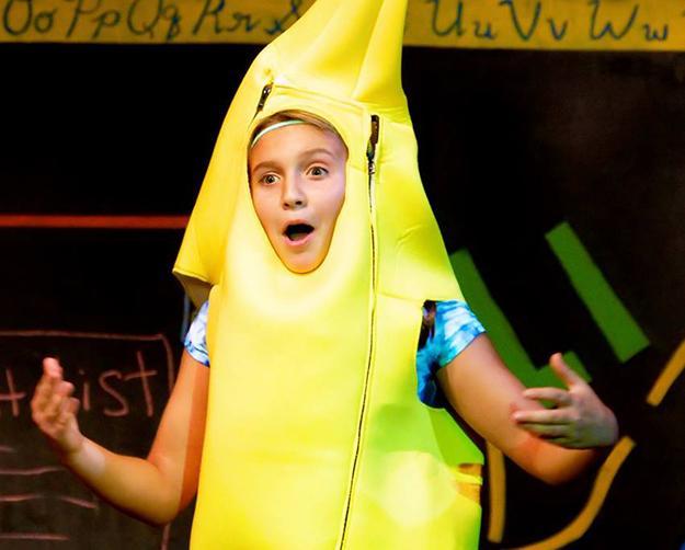 second-banana