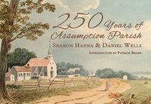 250 Years of Assumption Parish