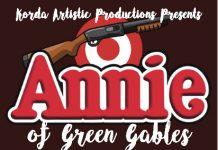 Annie of Green Gables, Get Your Gun