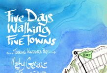 Five-Days-Walking-Five-Towns