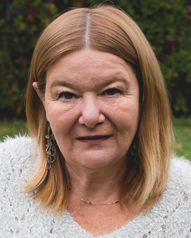 Laurie Smith