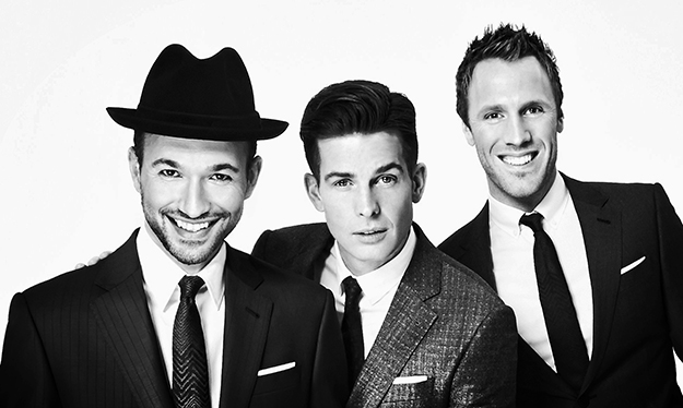 the-tenors