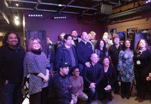 bluesfest crew