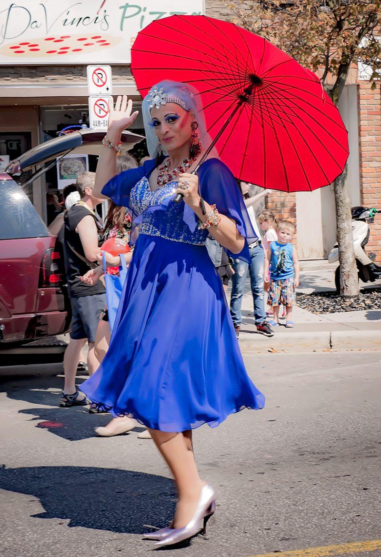 Windsor-Essex Pride Fest