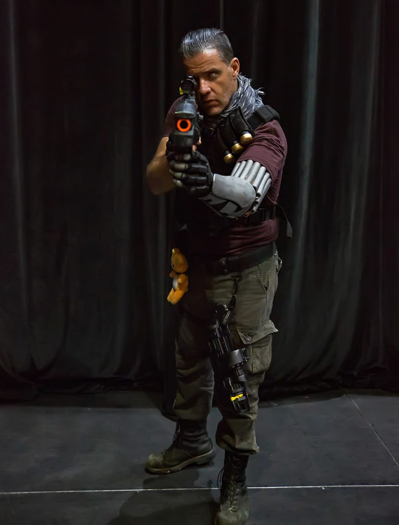 Windsor ComiCon (Photos by Maureen Stewart at K&M Photography)