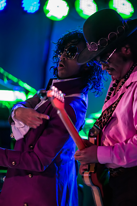 Funk Frequency (Photos by Kirk Harris, K&M Photography)
