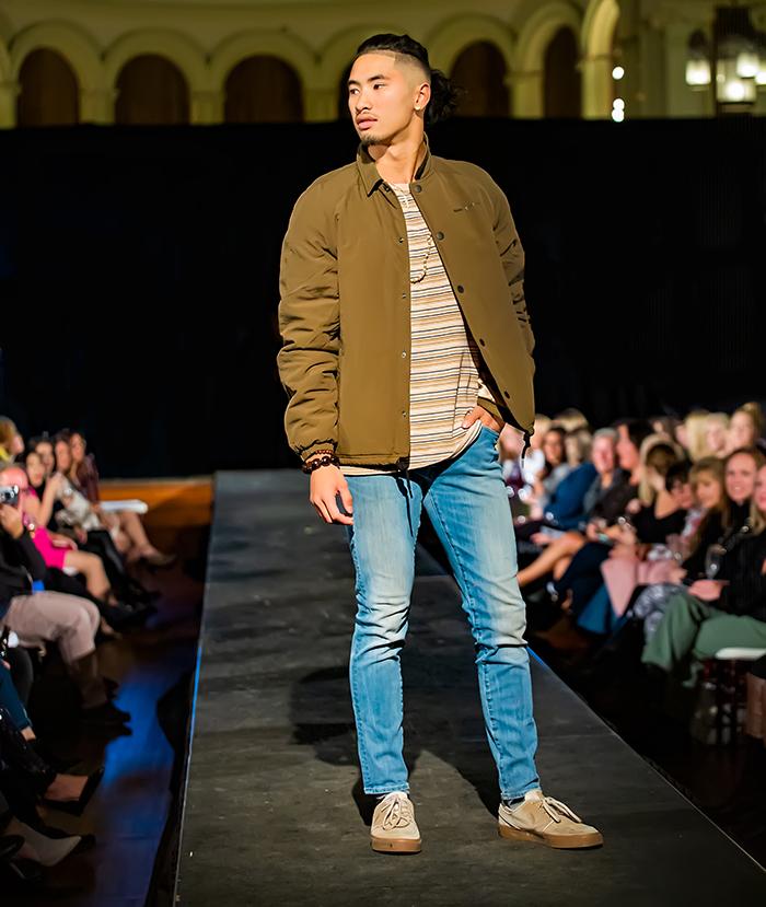 Windsor Fashion Festival Fall 2018