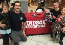 Windsor Firefighters