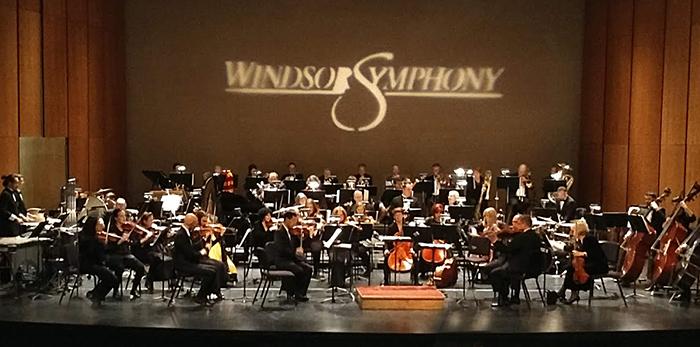 Windsor-Symphony
