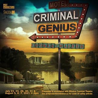 Post.Criminal Genius