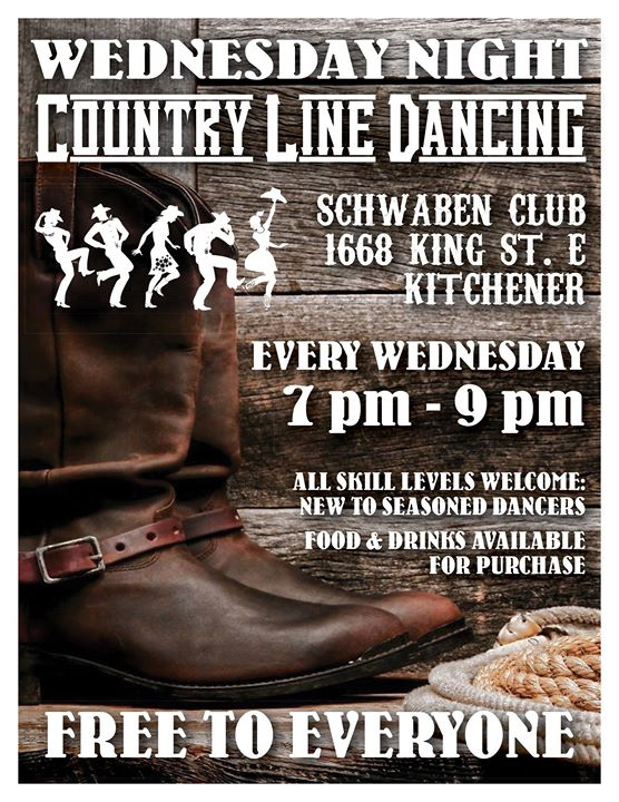 country line dance songs 2020