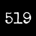 519 Magazine Staff