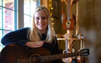 Sarina Haggarty