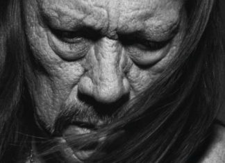 Inmate Number 1 - Danny Trejo Documentary