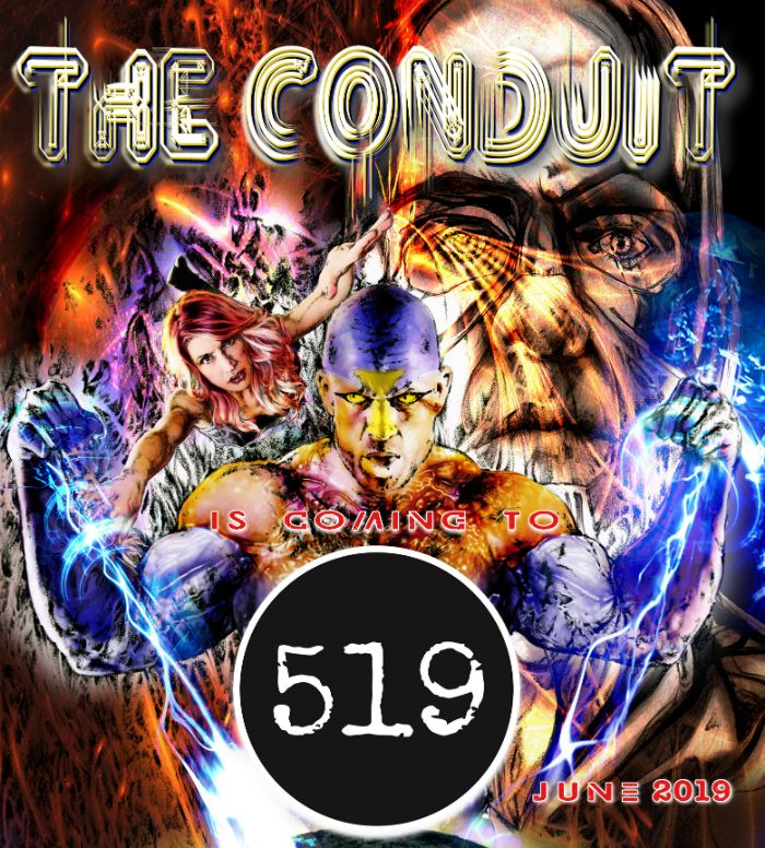 The Conduit - May 2019