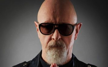 Rob Halford - Confess The Autobiography