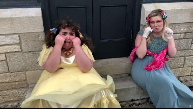 Korda - Cinderella Panto