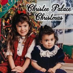 Christee Palace Christmas