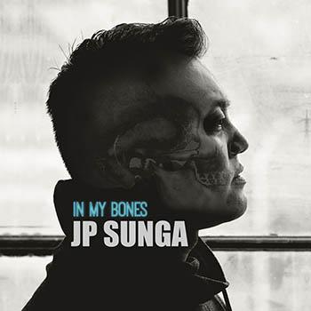 JP Sunga - In My Bones