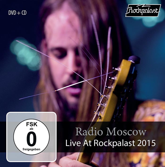 moscow dvd