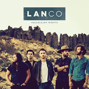 LANCO album cover