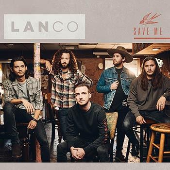 LANCO - Save Me