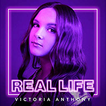 Victoria Anthony - Real life
