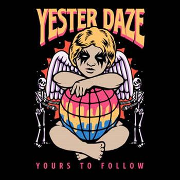YesterDaze-YourstoFollow-EPcover-2021