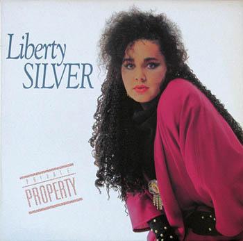 Liberty Silver -Private Property
