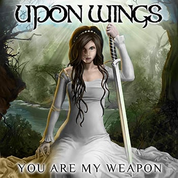 Upon Wings album cover