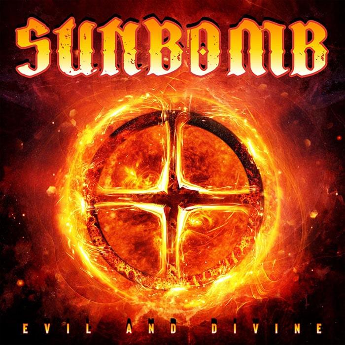Sunbomb CD