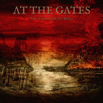 At The Gates - The Nightmare Of Being-min
