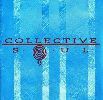 Collective Soul - Collective Soul album