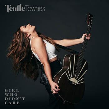 TT- Girl Who Didn't Care album cover