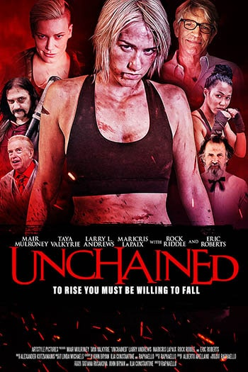 Unchained - poster-min