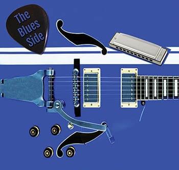 blues side album cover-min